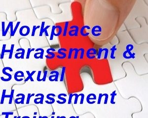 Workplace Harassment Training Sydney NSW