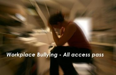 Workplace Bullying all access pass