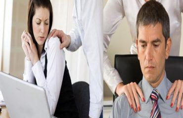 repsonding sexual harassment