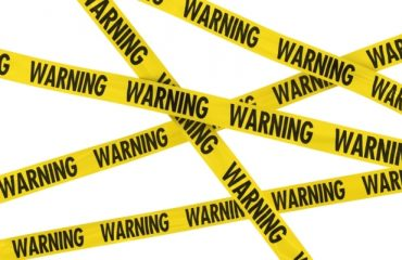 Workplace Investigation Warning Letters take care when issuing
