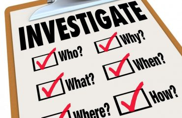 Workplace investigation training public course