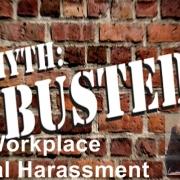 Sexual Harassment Investigation Myth Busting