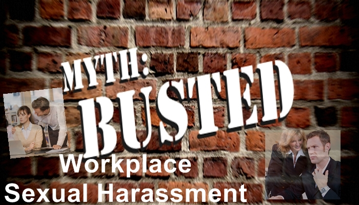Sexual Harassment Investigation Myth Busting