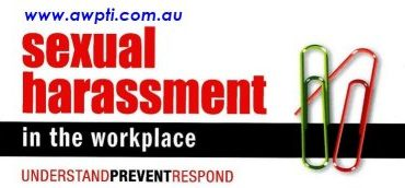 Workplace Sexual Harassment Training