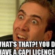Workplace Investigator Licence