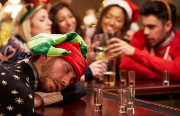 Misconduct Training Christmas Parties