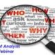 Complaint Analysis Webinar