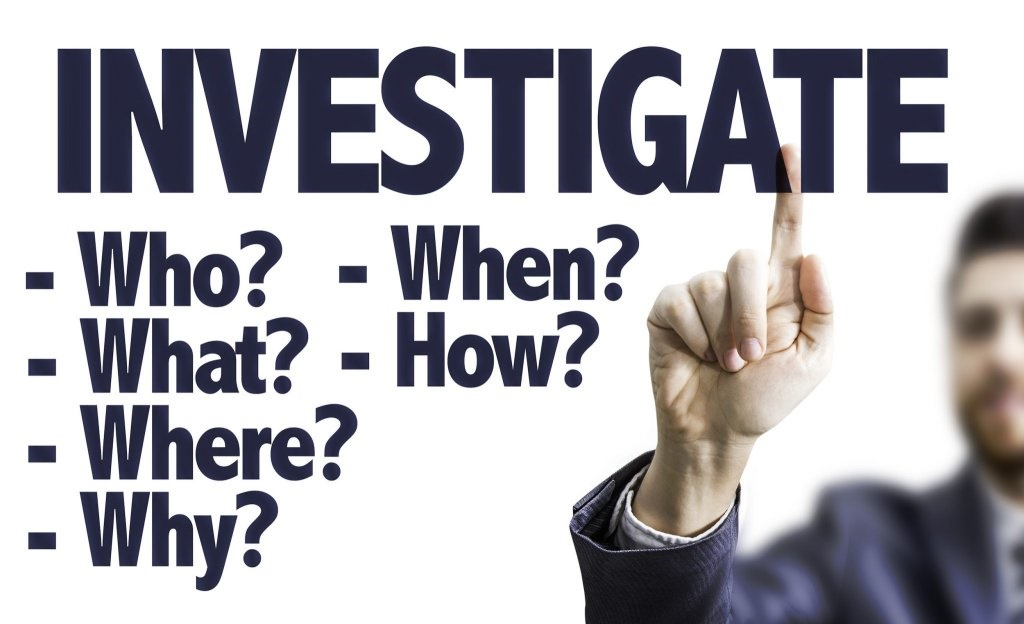 Conducting Workplace Investigations Advanced