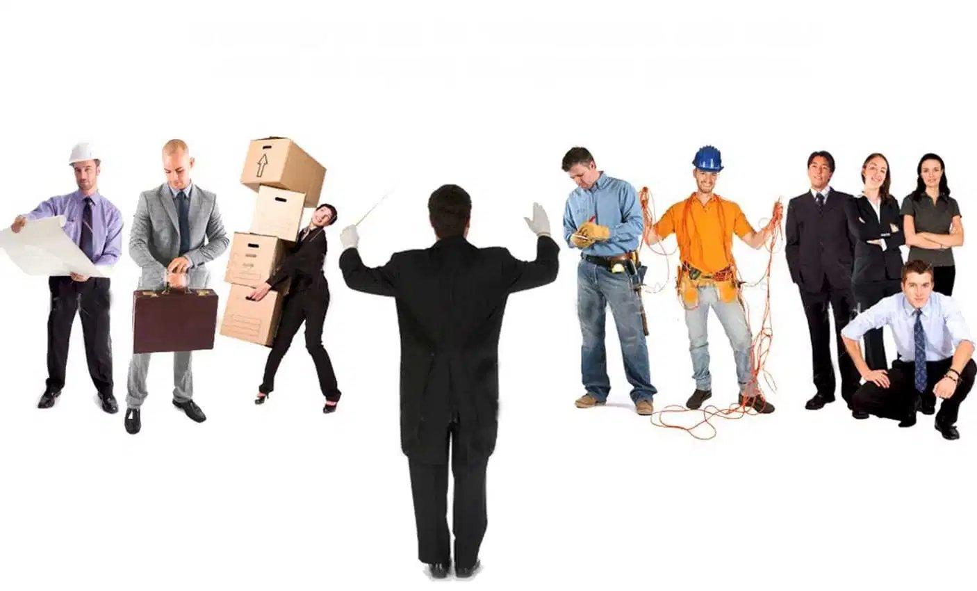 Workplace Essentials Management Training